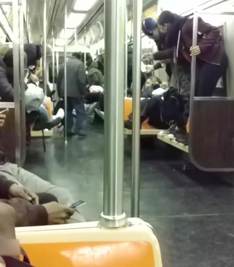 Rat zet metro op stelten