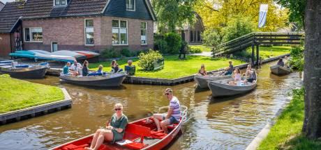 Zo houdt Gabriella Esselbrugge Chinezen warm  voor bezoek aan Giethoorn