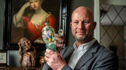 Schatten op zolder: hoe weet je als leek of die vaas een fortuin of nog geen euro waard is?