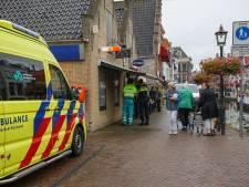 Bejaarde man grijpt in bij overval Maassluis en krijgt klap: 'Alleen sieraden van medewerkster gestolen'