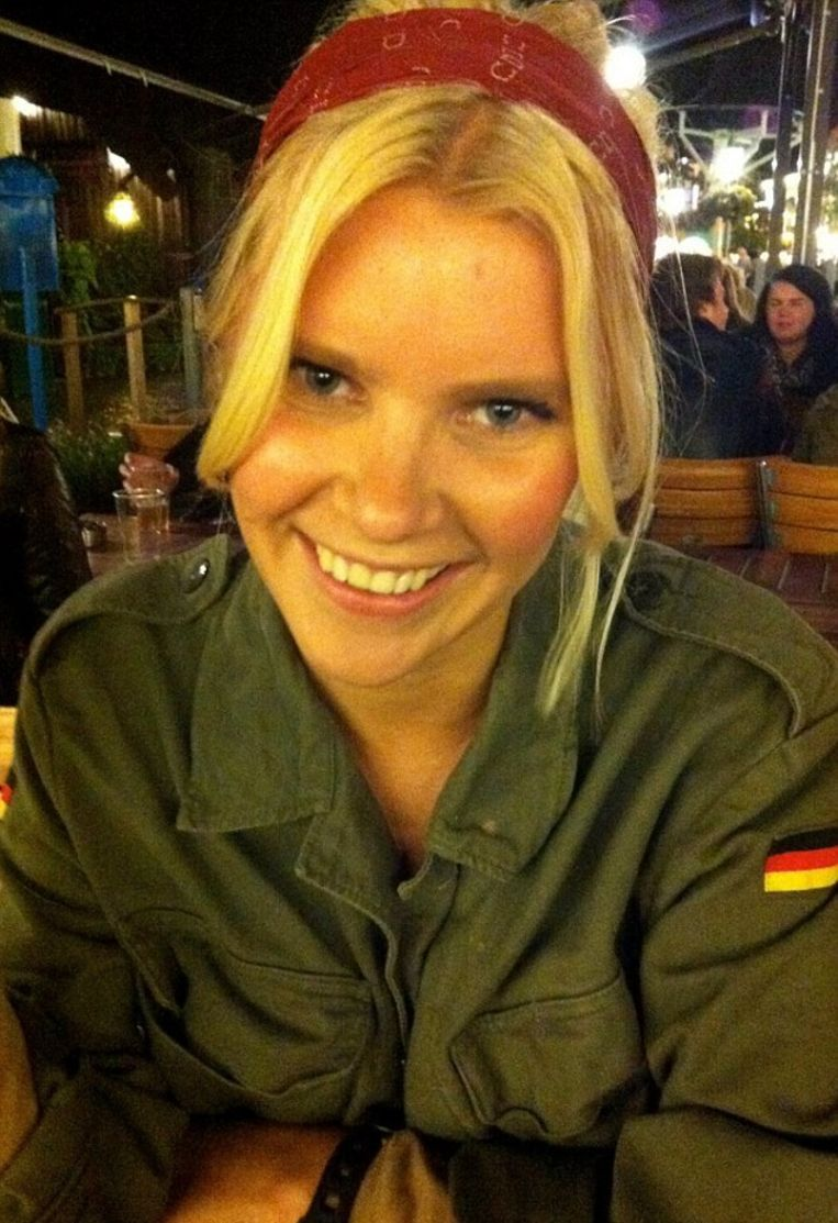 Lisen Andréasson Florman.