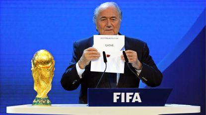 """Qatar blij met FIFA-rapport: """"Dit bekrachtigt integriteit van ons bid"""""""