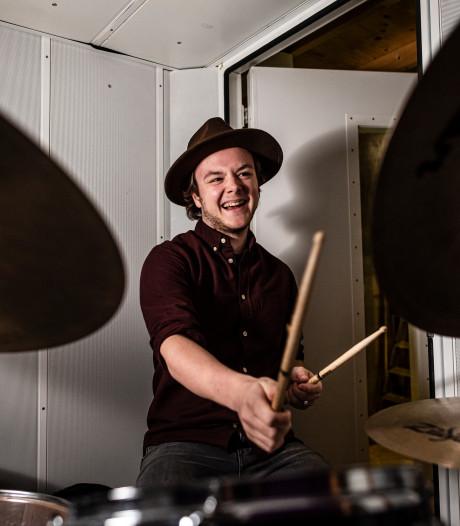 De American Dream van drummer Rick (19)