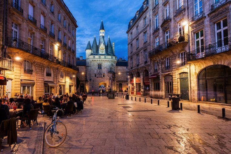 Bordeaux Beeld null