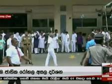 Buitenlandse Zaken volgt situatie Sri Lanka op de voet