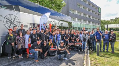 VIDEO. Kortrijk Drumt klaar voor  stunt in Malta