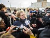 Haagse burgemeester greep niet in bij vuurstapels uit angst voor escalatie