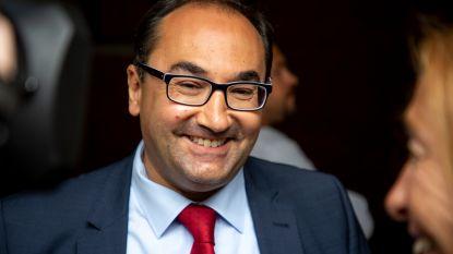 Ahmed Laaouej is nieuwe voorzitter van Brusselse PS
