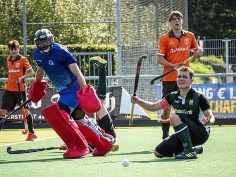 Hockeyers Zutphen blijven positief na tweede oorwassing