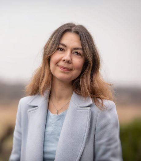 Wethouder Lara de Brito vertrekt, ze kiest voor haar gezondheid