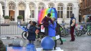 Kinderrechtenfestival viert verjaardag in hartje Leuven