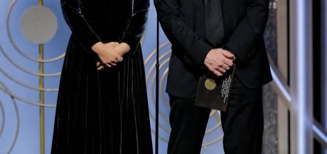 La fabuleuse audace de Natalie Portman avant de présenter les meilleurs réalisateurs