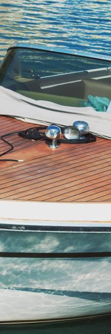 Luxe speedboot op Duitse snelweg blijkt gevalletje piraterij