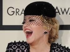 Madonna ne remplit plus les stades