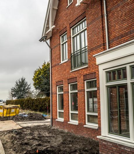 Woning aan Monnikenweg in Pijnacker mag van Raad van State worden gebouwd