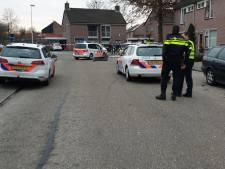 Auto knalt tegen conifeer na wilde achtervolging door Borne: 'We waren verlamd door de schrik'