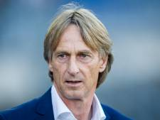 'Adrie Koster brengt aanvallend voetbal bij Willem II'