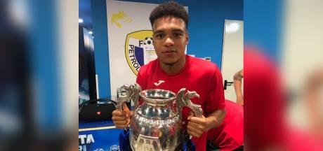 FC Zürich wil Bradley de Nooijer naar Zwitserland halen