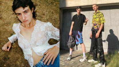 Volgens Vogue zijn deze 3 jongeren de meest invloedrijke Antwerpenaren