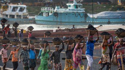 Bangladesh waarschuwt zeehavens voor cycloon Bulbul