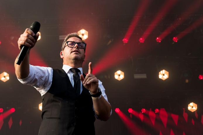 Guus Meeuwis op Breda Live 2018