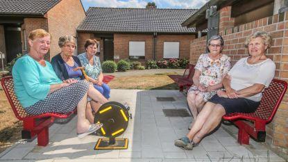 Senioren blijven in beweging dankzij 'fietstrapper'