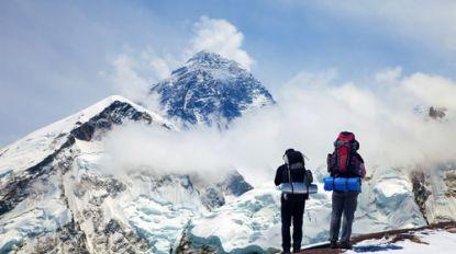 Eerste dode dit jaar bij beklimming van Mount Everest, Ierse professor nog vermist