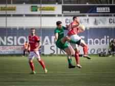 DOVO wint in Groningen