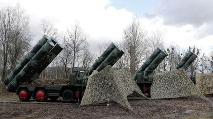 Turkije niet van plan om wapendeal met Rusland te annuleren
