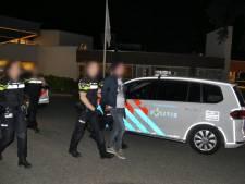 Man sluipt zorgcentrum in Tilburg binnen met enorm mes