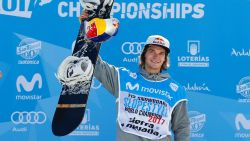 """Snowboarder Seppe Smits krijgt Vlaams Sportjuweel: """"Hij is een voorbeeld voor alle jonge sporters"""""""
