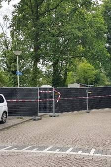 Man (44) die werd aangehouden na crime passionel Bergen op Zoom twee weken langer in voorarrest