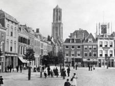 Met deze online tool maak je een tijdreis door Utrecht