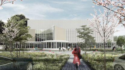 Wingene stelt nieuwe plannen voor vrijetijdscentrum, gemeentehuis en park voor: bib in project 'Keizerspark' gaat tegen de vlakte