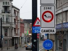 """Vlaams rapport over LEZ: """"Sociaal kwetsbare mensen hebben hier het meest baat bij."""""""