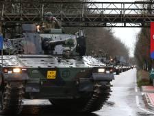 Missie in Litouwen zit er op voor Havelter militairen