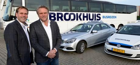 'Vervoer op maat' in Enschede en Hengelo door Taxi Brookhuis uit Oldenzaal