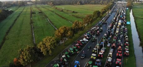 Woensdag komen de boeren protesteren in De Bilt, maar daar liggen inwoners niet wakker van: 'Oh, dat wist ik nog niet'