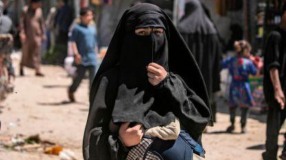 Hulpteam met VUB-prof wil binnenkort naar Syrië vertrekken om IS-kinderen te helpen