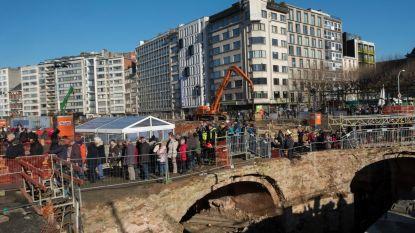 Publieksweekend Kipdorpbrug wint 5.000 euro als laureaat Erfgoedprijs 2018