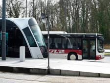 Openbaar vervoer gratis in heel Luxemburg