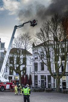 Deze branden staan in ieders geheugen: binnensteden zijn brandgevaarlijk