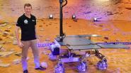 Marsverkenner vernoemd naar DNA-pionier Rosalind Franklin