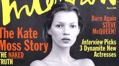 Interview, het magazine van Andy Warhol, stopt met bestaan