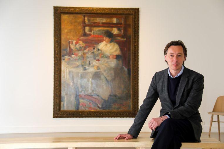 Phillip Van den Bossche