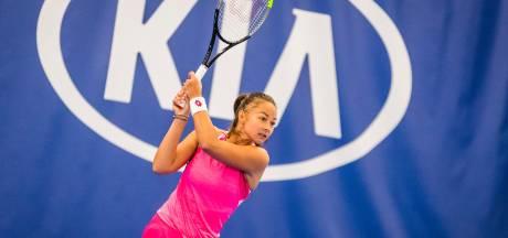 Kerkhove loopt Australian Open mis