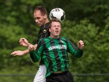 Derby DVC'26-OBW, FC Winterswijk tegen TVC'28