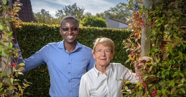 Arts In Kenia Dankzij José Uit Schijndel Meierijstad Bdnl