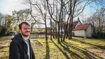 """De Blauwe Hoeve heropent met zomerbar: """"Het familiale staat centraal"""""""
