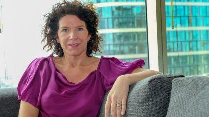 """Bianca Debaets (CD&V): """"Een huis leasen, dat moet kunnen in Brussel"""""""
